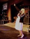 Katie_worshiping